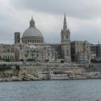 Malta – Harbour Cruise by day, Paceville by night