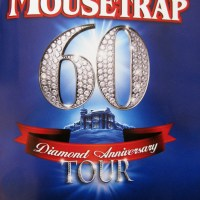 Review – The Mousetrap, Milton Keynes Theatre, 28th September 2012