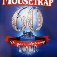 Review – The Mousetrap, Milton Keynes Theatre, 28th September 2012