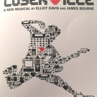 Review – Loserville, Garrick Theatre, 3rd January 2013