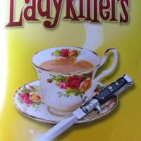Review – The Ladykillers, Milton Keynes Theatre, 24th January 2013