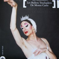 Review – Les Ballets Trockadero de Monte Carlo a.k.a The Trocks, Birmingham Hippodrome, 2nd February 2013
