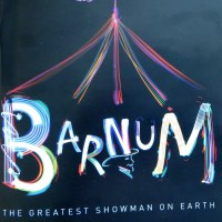 Review – Barnum, Theatre in the Park, Chichester, 20th July 2013