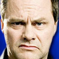 Review – Jack Dee, Derngate, Northampton, 18th September 2013