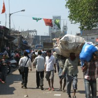 India – Mumbai – Dharavi