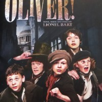 Review – Oliver!  Sheffield Crucible, 4th January 2014
