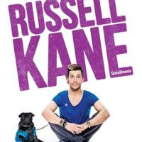 Review – Russell Kane, Smallness, Warwick Arts Centre, 9th February 2014