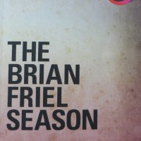 Review – Translations, Brian Friel Season, Sheffield Crucible, 1st March 2014