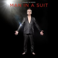 Review – Frank Skinner, Man in a Suit tour, Derngate, Northampton, 13th May 2014