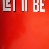 Review – Let It Be, Derngate, Northampton, 29th May 2014