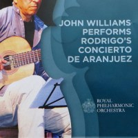 Review – John Williams performs Rodrigo's Guitar Concerto de Aranjuez, with the Royal Philharmonic Orchestra, Derngate, Northampton, 8th June 2014