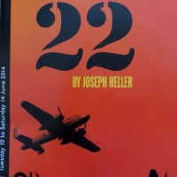 Review – Catch 22, Northern Stage, Oxford Playhouse, 10th June 2014