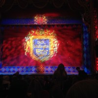 Review – Dick Whittington, Lyceum Theatre, Sheffield, 3rd January 2015