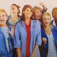 Review – Made in Dagenham, Adelphi Theatre, 27th December 2014
