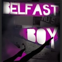 The Edinburgh Fringe One-Weeker 2015 - 52 Shows in 8 Days! First Show – Belfast Boy