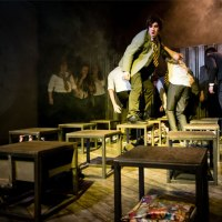 Review – Immune, Royal and Derngate Young Company CREATE, Royal Theatre, Northampton, 4th July 2015