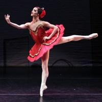 Review – Les Ballets Trockadero de Monte Carlo, aka The Trocks, Programme 2, Peacock Theatre, 26th September 2015