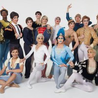 Review – Les Ballets Trockadero de Monte Carlo aka The Trocks, Programme 1, Peacock Theatre, 20th September 2015