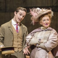 Review – Show Boat, Crucible Theatre, Sheffield, 2nd January 2016