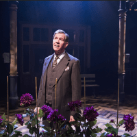 Review – Travels with my Aunt, Minerva Theatre Chichester, 7th May 2016