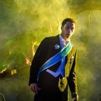 Review – The Tempest, National Youth Theatre/Made in Northampton Co-Production, Royal and Derngate, Northampton, 29th June 2016