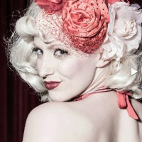 Review – The Burlesque Show, Royal and Derngate, Northampton, 14th January 2017