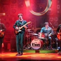 Review – Sunny Afternoon, Royal and Derngate, Northampton, 10th & 11th January 2017
