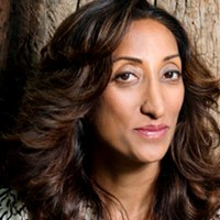 Review – Shazia Mirza, The Kardashians Made Me Do It, Royal and Derngate, Northampton, 28th February 2017