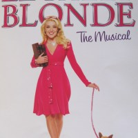 Review - Legally Blonde - Savoy Theatre, London