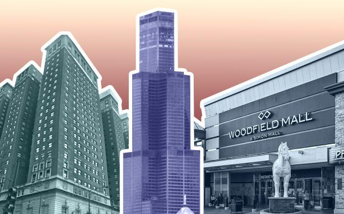 Landlords Owe Cook County Back Property Taxes