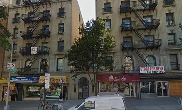 720 West 181st Street Michael Aryeh