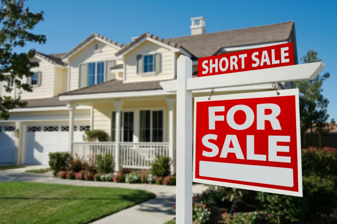 The Real Estate Appraisal Group Real Estate Appraisal Short Sale