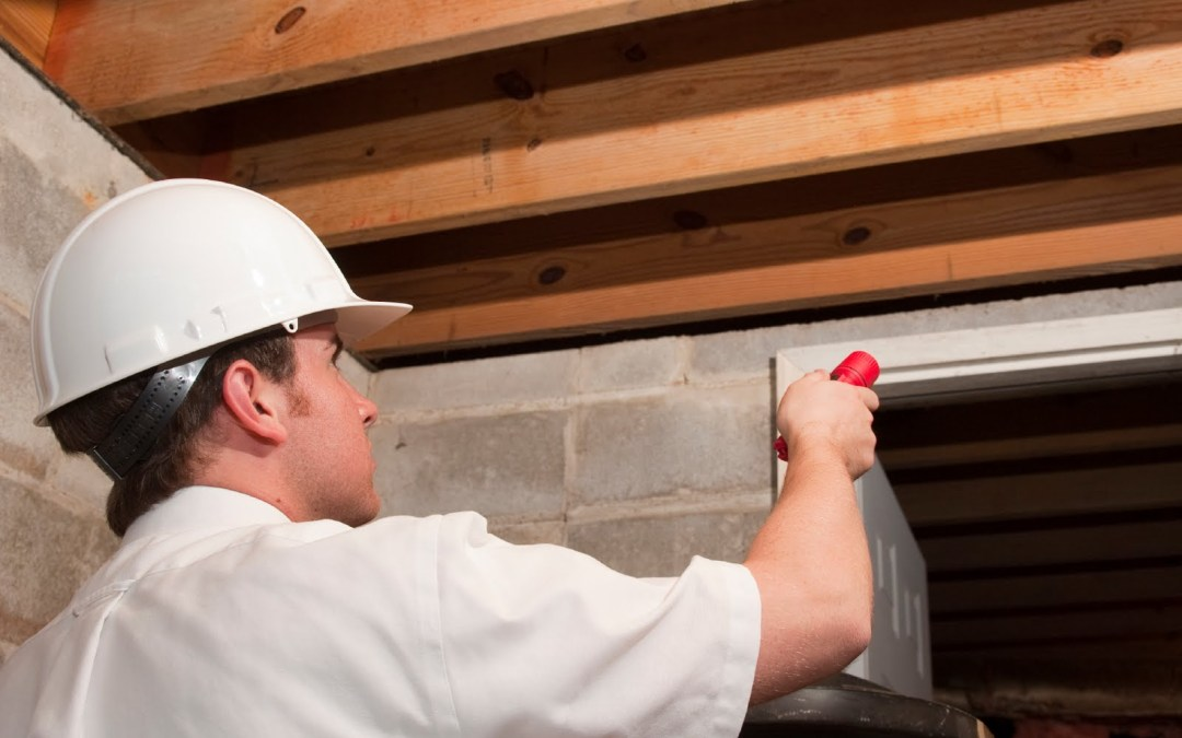 You Need To Know The Difference Between A Home Inspection & an Appraisal