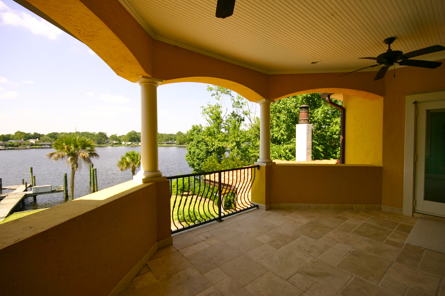 Bank Owned waterfront homes in Jacksonville FL  The Real