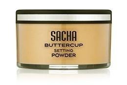 sacha buttercup