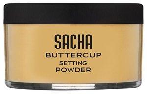 Sacha Cosmetics Buttercup Setting Powder
