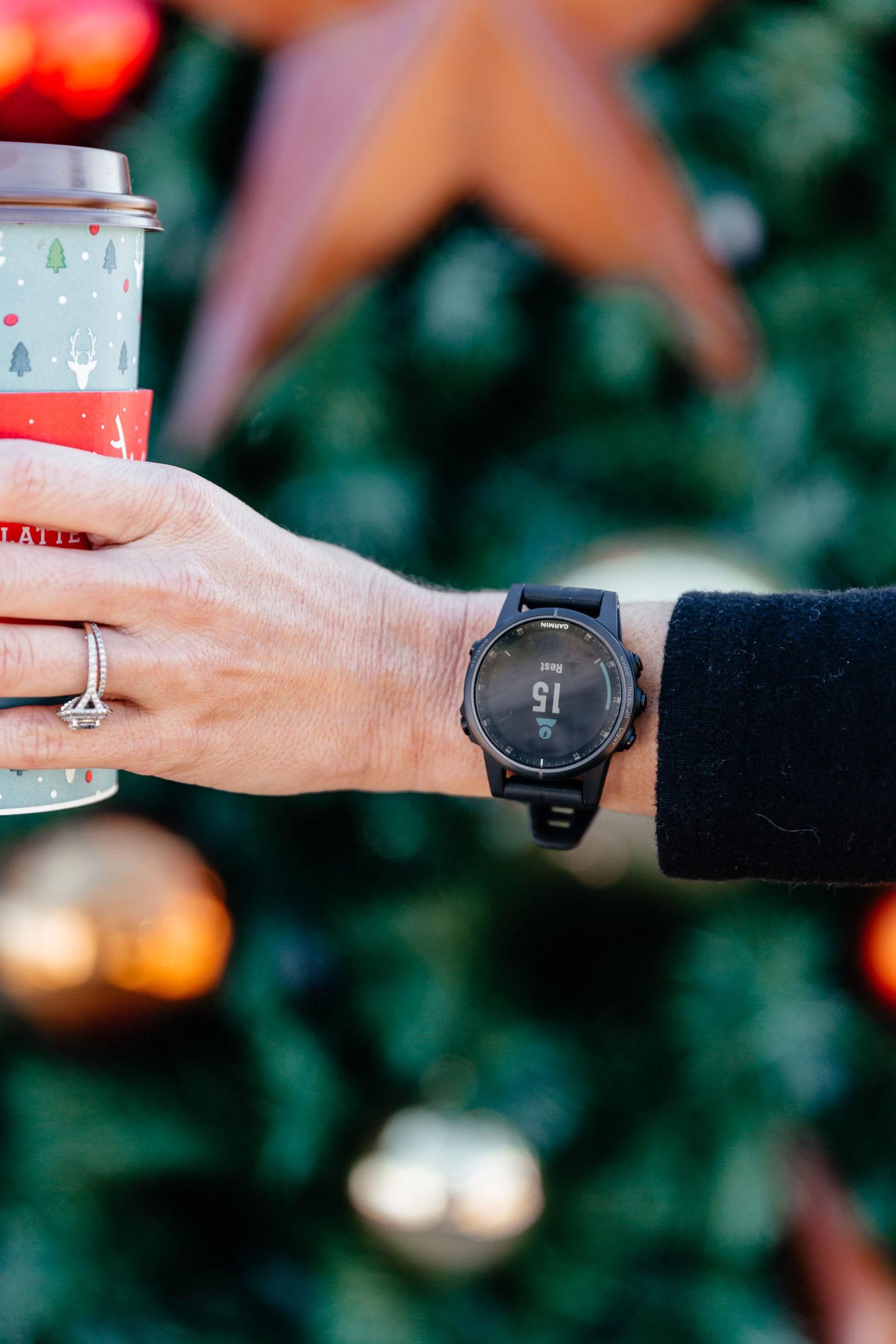Garmin Fenix 5 Plus The Watch Fit For A Healthy Stylish Lifestyle