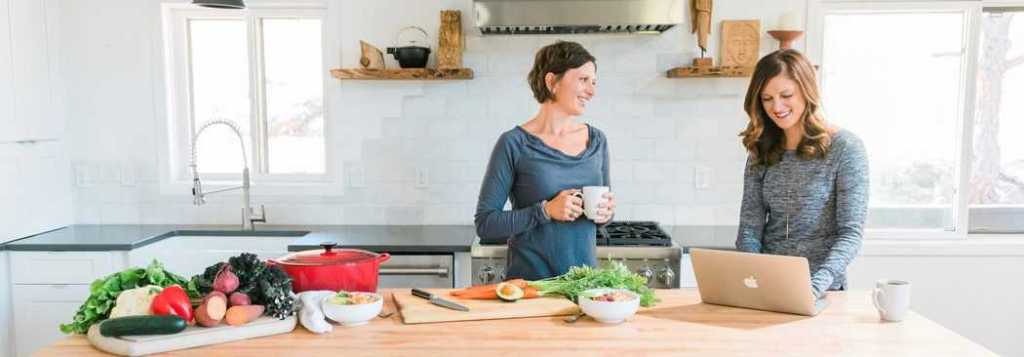 The Real Food Dietitians | therealfoodrds.com