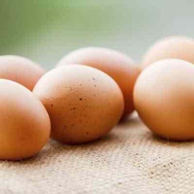 5 Healthy REAL Food Fats