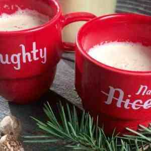 Real Food Egg Nog