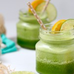 Margarita Green Smoothie