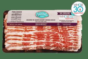 Pederson's Natural Farms No-Sugar-Hickory-Smoked-Bacon