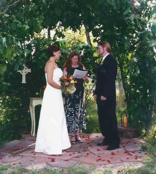 Jess & Dean's Wedding