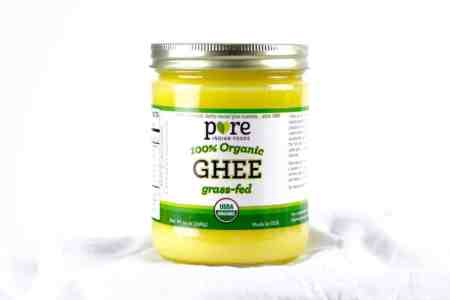 What is Ghee? Ask the Dietitians | The Real Food Dietitians | https://therealfoodrds.com/what-is-ghee/