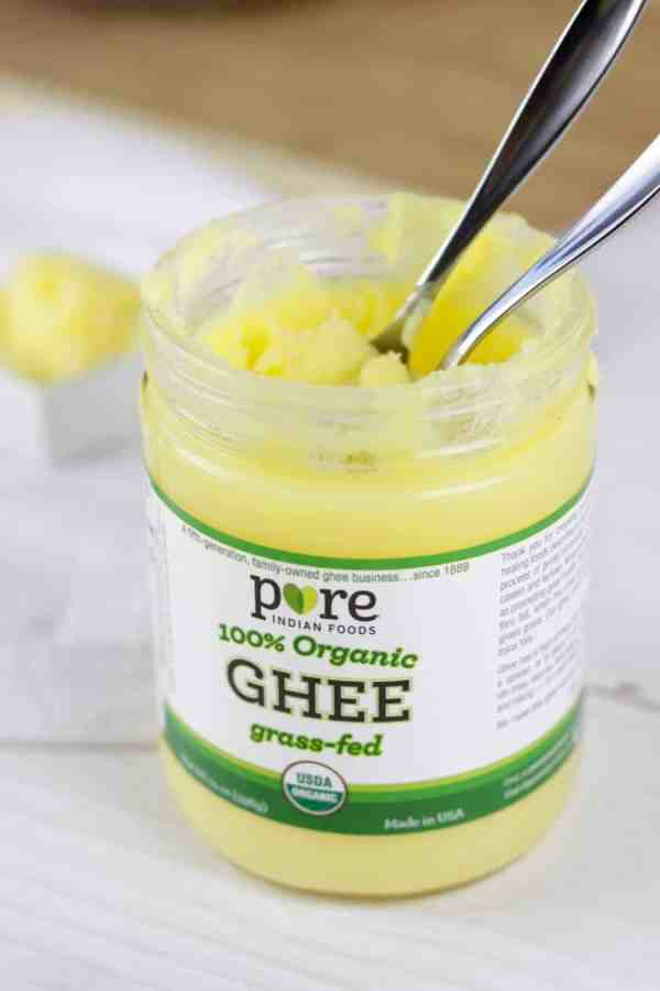 What is Ghee? Ask the Dietitians | The Real Food Dietitians | http://therealfoodrds.com/what-is-ghee/