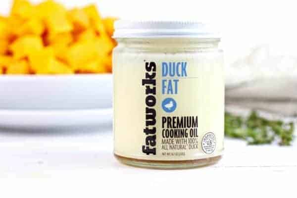 Fatworks Duck Fat