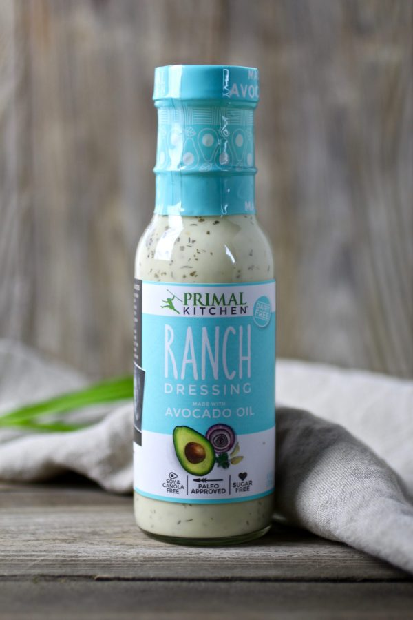 Primal Kitchen Ranch