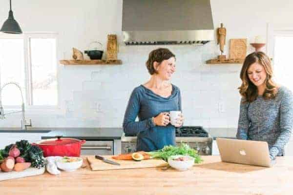 The Real Food Dietitians | Real Plans: Meal Planning Made Simple