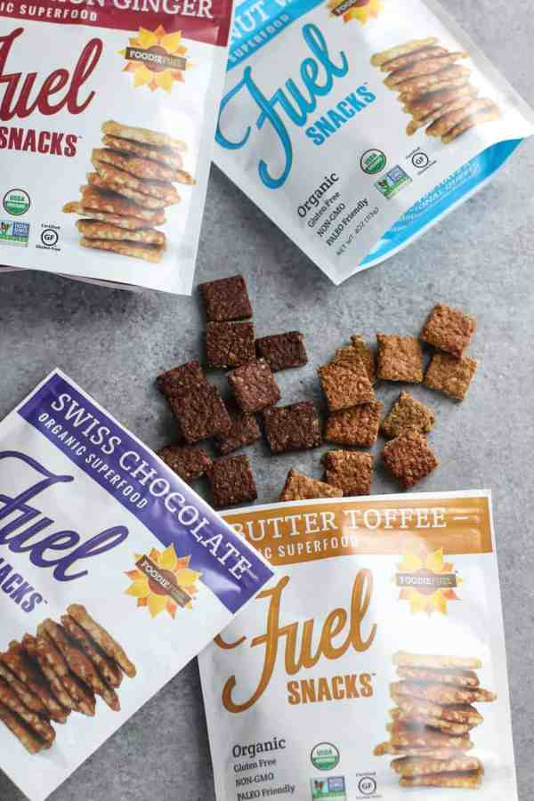3-Ingredient Smoothie Bowl | The Real Food Dietitians | https://therealfoodrds.com/3-ingredient-smoothie-bowl/