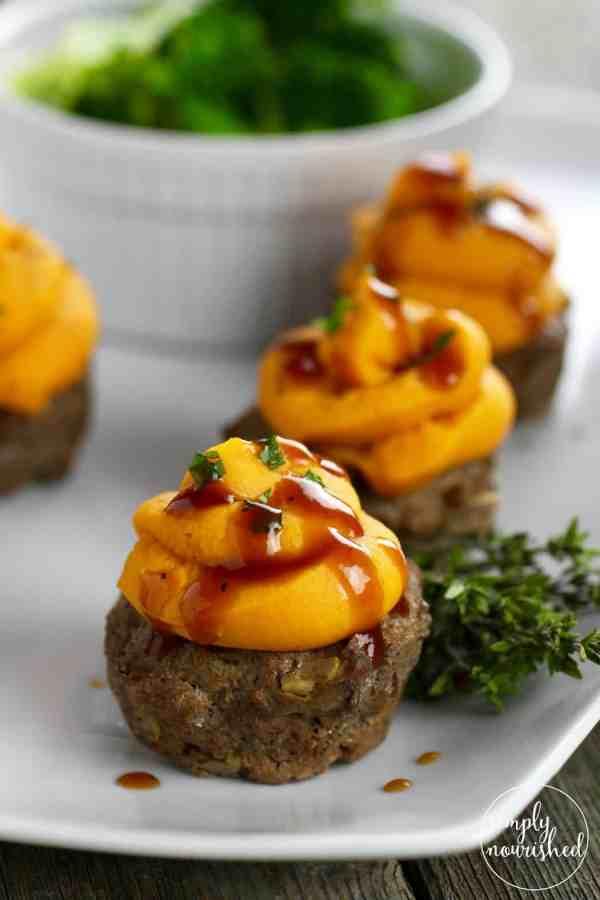 Weekly Meal Prep Menu: No. 6 | The Real Food Dietitians | http://therealfoodrds.com/weekly-meal-prep-menu-no-6/